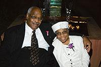 Samuel and Mary Jordan
